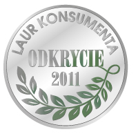 Consumer Laurel of the Year