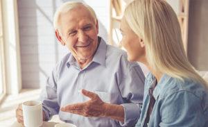 7 wskazówek dla seniorów