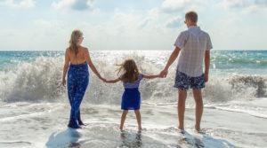 wakacje rodzina